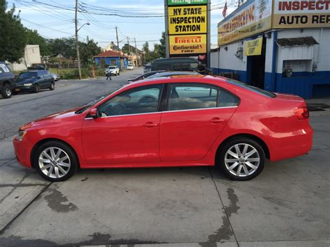 Volkswagen Used Jetta by Used 2013 Volkswagen Jetta Se Sedan 9 590 00