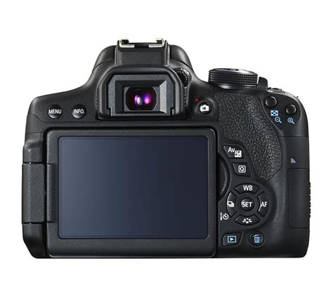 Canon Eos 750d 18 135mm Stm Wifi canon eos 750d ef s 18 135mm is stm wifi sinar photo