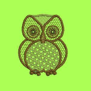 design freebies lace embroidery freeby owl design tavernmaker de