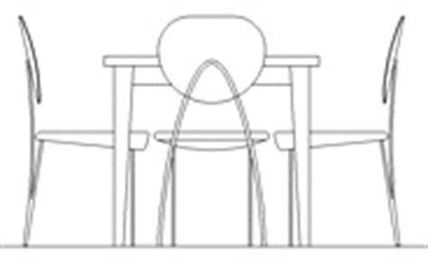 archweb tavoli tavoli in prospetto dwg