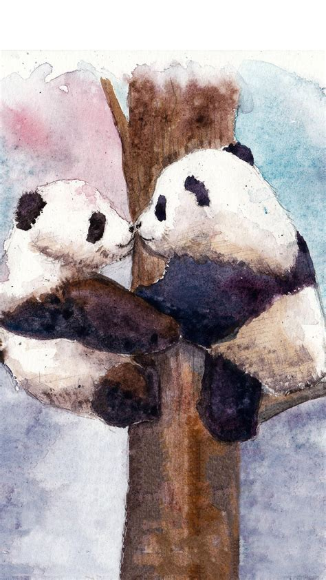 wallpaper iphone panda 11 cute panda wallpapers for iphone with 1920x1080