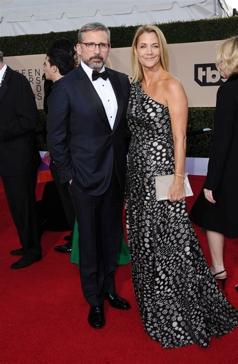 Sag Awards Couples by Steve Carell Nancy Carell The Cutest Couples At The