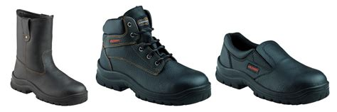 Sepatu Safety Shoes jual sepatu safety safety shoes king s wing krushers worksafe bata safety jogger dr