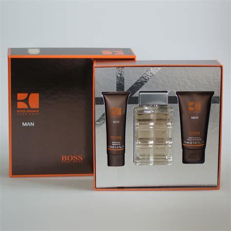 Hugo Orange Parfum Kw Diskon hugo orange set edt 100ml aftershave balm 75ml