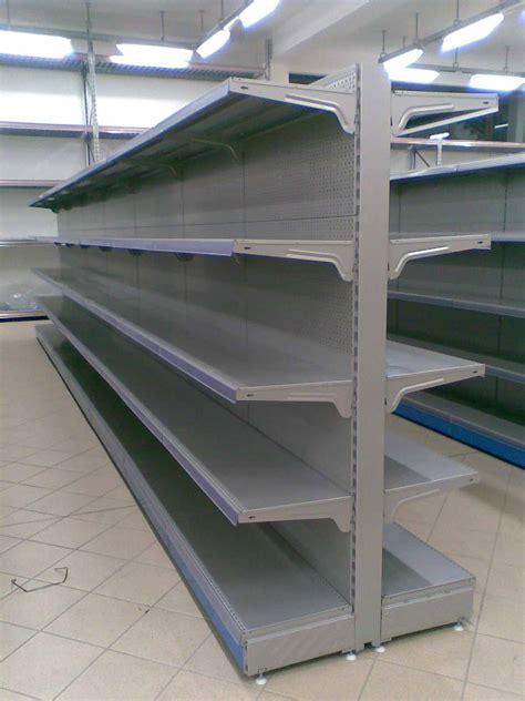 scaffali a gondola scaffali self service scaffali supermercato scaffalature