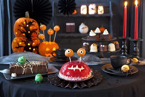 helloween kuchen kuchen deko f 252 rs kuchenbuffet