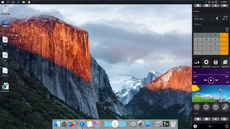 imac theme for windows 10 mac os x theme for windows 10 quot build 10240 only quot all
