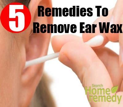 earwax remove autos weblog