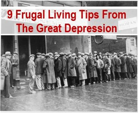 Soup Kitchen Definition Great Depression How To Tell If He Is Your Soulmate Frugal Living Tips