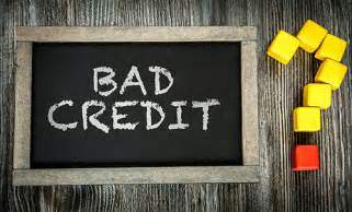 bad credit home loan spouse with bad credit 3 reasons you ll want to consider