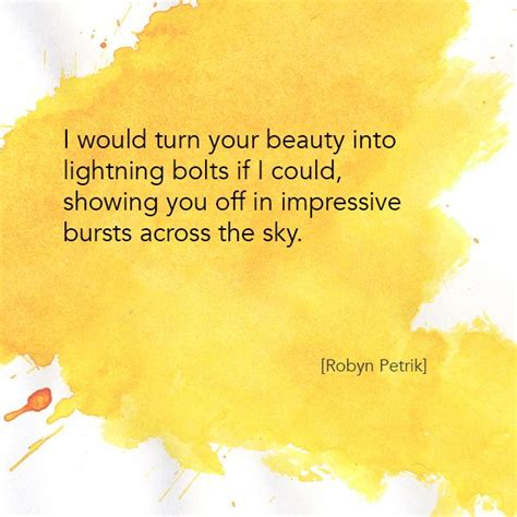 lightning  robyn petrik poetry poetry poems poetry