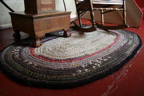 sock rug woven sock rug great depression julie golob