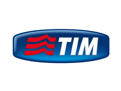 italiano mobile tim logo logok