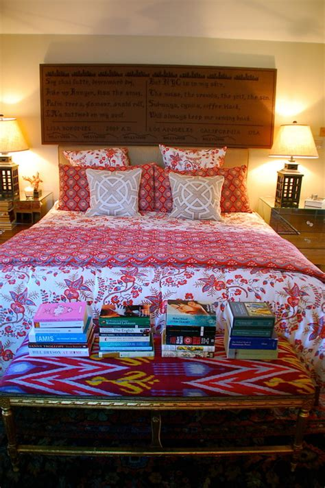 bohemian bedroom decor 12 bohemian bedrooms filled with exotic decor and plenty
