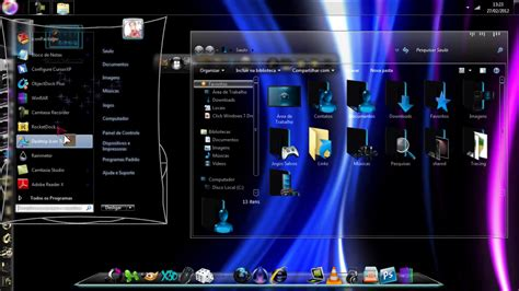 Glass Themes For Windows 8 1 Free Download | super glass theme by gericat on deviantart