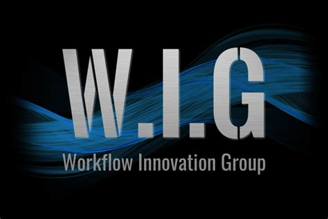 workflow innovation w i g workflow innovation object matrix