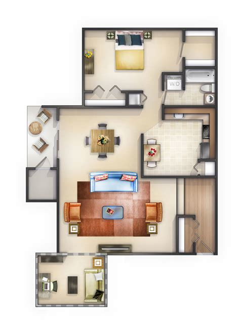 2 bedroom and den apartments in md the forest apartments rockville md apartment finder
