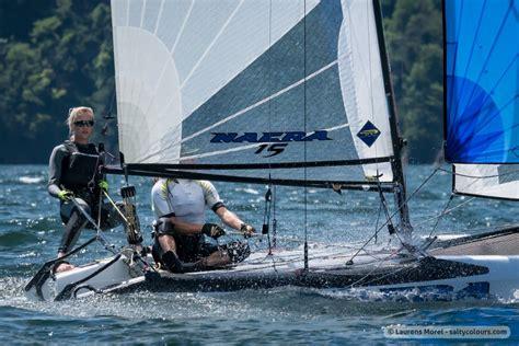 sailboats cost nacra f15 east coast sailboats