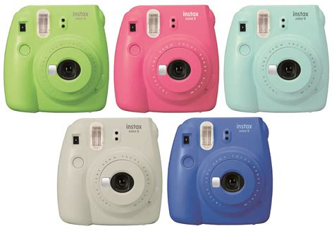 fujifilm instax mini 9 instant user guide the ultimate instax mini 9 user guide for 2018 books fujifilm s instax mini 9 is colorful and selfie friendly
