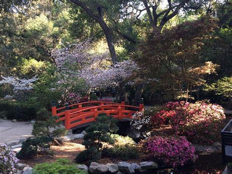 Descano Gardens by Best Garden For Descanso Gardens