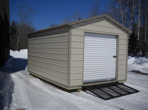 10 X 10 Aluminum Shed by Affordable Shed Kits Bookcase Plans White 10x16 Shed
