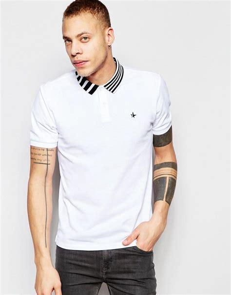 Mens Shirt Izzue imagen 1 de polo de izzue s fashion