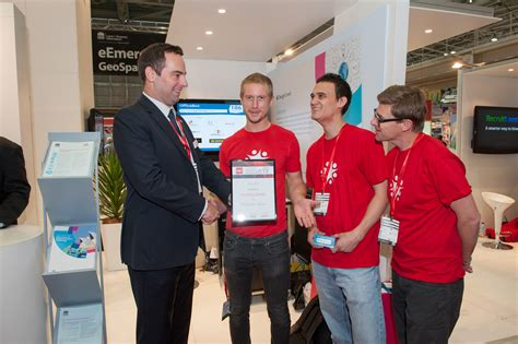 designcrowd one on one designcrowd wins finalist place in the 2012 cebit au