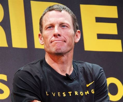 the science of lance armstrong born and built to win lance armstrong biography childhood life achievements