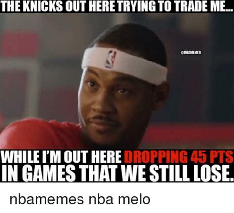 Melo Memes - 25 best memes about nba nba memes