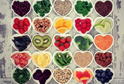 Naturally Detox Your With These Six Power Foods by Detox Your Naturally With These 20 Power Foods