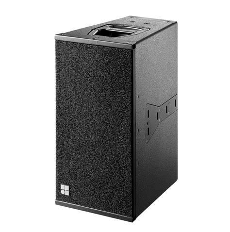 Speaker B Q 10 By Vln Audio q10 loudspeaker by d b audiotechnik for sale apex sound
