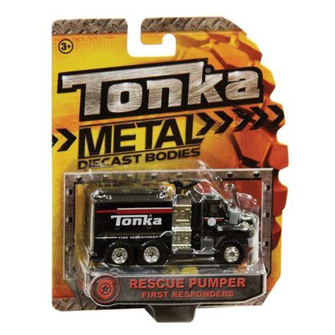 Metal Diecast tonka metal diecast bodies random mr toys toyworld