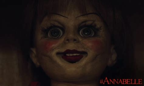 Annabelle Hairstyle Doll by Annabelle Doll Scary Newhairstylesformen2014
