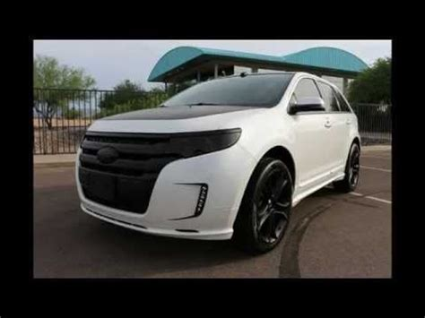 2010 ford edge sport grill best 25 ford edge ideas on 2007 ford edge