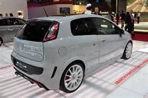 Fiat Punto Srbija Fiat Punto Evo Esseesse Auto Sport Srbija Rally