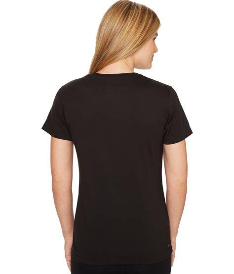 Adidas Logo Black Tshirt adidas originals adidas holographic printed logo t shirt