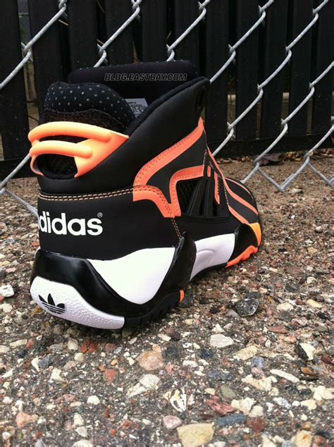 eastbay adidas basketball shoes the return of the adidas streetball 2 eastbay