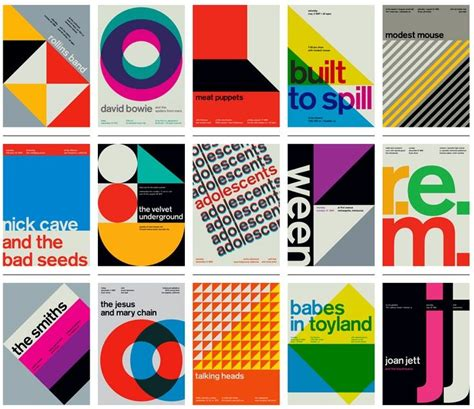 graphic design styles swissted posters 2c workspace pinterest graphic