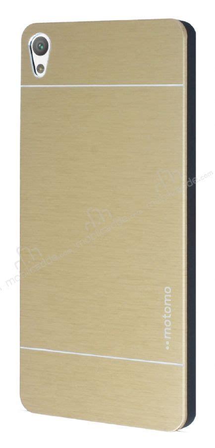 Motomo Metal Sony Xperia E3 motomo sony xperia e5 metal gold rubber k箟l箟f 220 cretsiz kargo