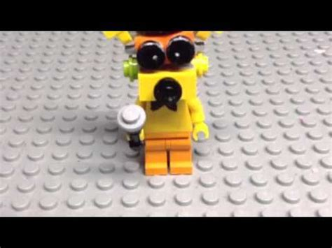 lego fnaf tutorial full download how to build lego freddy bonnie chica and