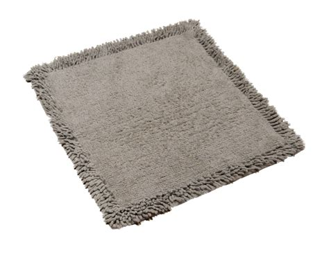 Square Bathroom Rug Soft Square Bathroom Bath Shower Mats Rug 100 Cotton