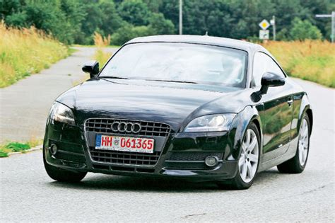 Audi Tt Kaufberatung by Audi Tt 8j Kaufberatung G 252 Nstig Auto Polieren Lassen