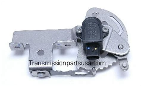 5r110w Transmission Manual Lever Position Switch Mlp