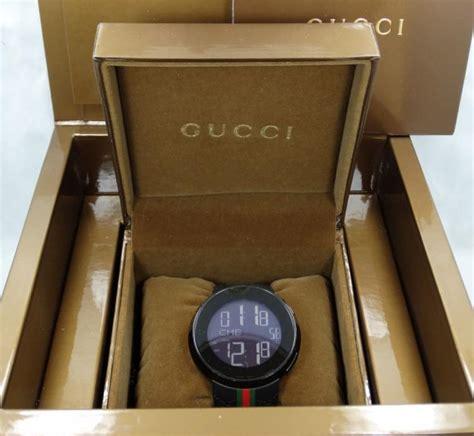 Gucci By Gucci For Original Non Box gucci quot i gucci quot digital multi function in original box