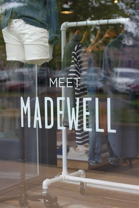 Store Openings Madewell 1937 by Madewell Store Now Open In Saddle Creek Style Sessions