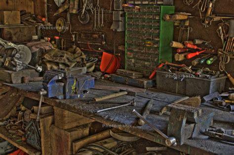 werkstatt chaos chaos werkstatt foto bild bearbeitungs techniken