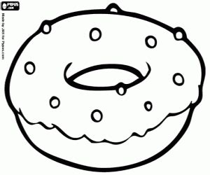 donut coloring page coffee and donuts coloring page coloring pages