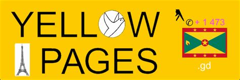 Yellow Pages Address Official Yellow Pages Around The World By Phone Book Of