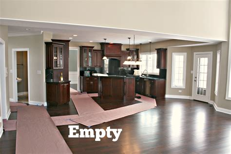 empty kitchen why empty homes don t sell clausen group realtors