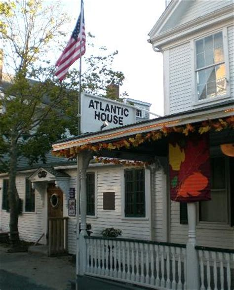atlantic house provincetown front view of a house picture of the atlantic house provincetown tripadvisor